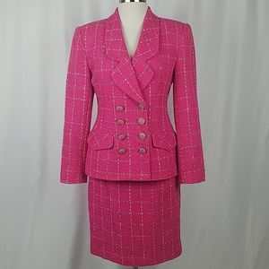 Rina Rossi Vintage Double Breasted Suit